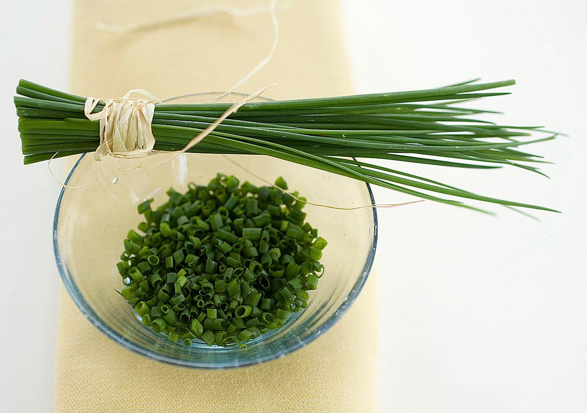 Piante Di Erba : Erba cipollina sfiziosa e delicata essenzialmente naturale