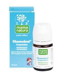 chamodent-homeopatia-medicamento-mama natura-dhu iberica-denticion-natural