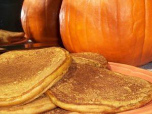 pancakes-zucca-ricetta-halloween