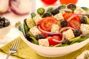 insalata-greca-ricetta